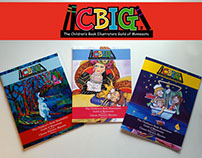 Children's Book Illustrators Guild (CBIG) book series
