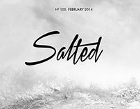 SALTED Magazine
