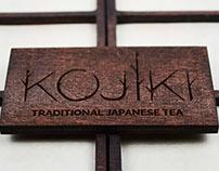 Kojiki Tea