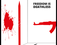 Freedom is Deathless