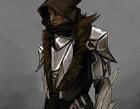 Character Design ('13-'14)