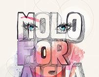 Molo for AISLA