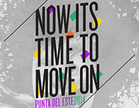Move on Pde