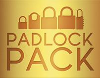 Padlock pack