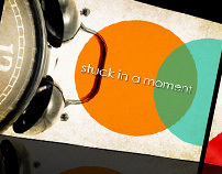 Stuck in a Moment Student Ministries Series