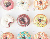 The Donut Shop Campaign