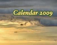 Calendar, 2009, Hoteles Casa Roland