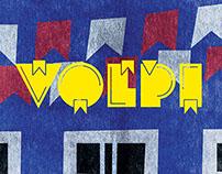 Volpi Typeface