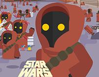 Star Wars Happy New Year