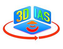 3D-IAS logo