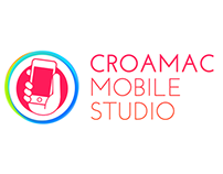 Croamac Mobile logo