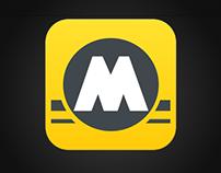 Merseyrail mobile app