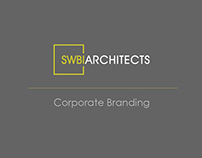 SWBI Architects: Rebranding