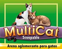 Etiqueta MultiCat