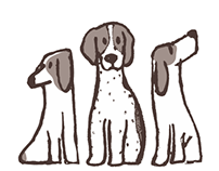 Save a Hound logo