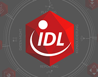IDL Product Artwork