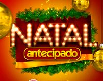 Natal Antecipado | Supermercado Granjeiro