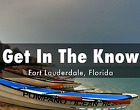 Andrew Barnett: Get In the Know About Fort Lauderdale