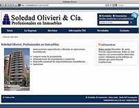 Soledad Olivieri