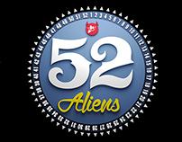 52 Aliens
