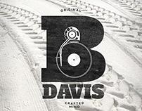 DJ B. Davis