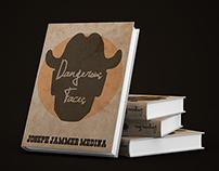 Dangerous Faces - Book cover Design