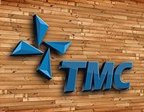 Identidade Visual - TMC Climatização