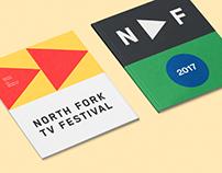 North Fork TV Festival