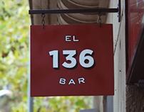 El 136 Bar