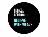 Believe with Weave