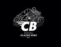 CB Classic Bike M.C.