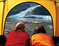 Alaska Visitor Guides