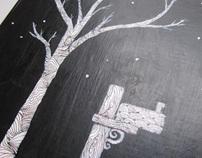 Night Tree Tanglers
