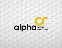 Alpha Social Marketing
