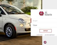 Portal Al Volante - Fiat