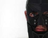 The Dark Mask