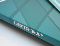 FLEXITECH GROUP - Branding