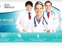 Hospital Samaritano - Extranet Médica