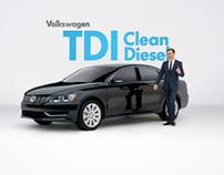 More Diesel