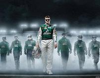 adidas Motorsports