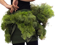 romanesco skirt