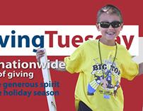 Giving Tuesday Video   W. D. Boyce Council