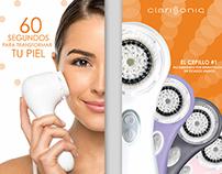 Clarisonic / Publidad POP - L'Oréal Luxe