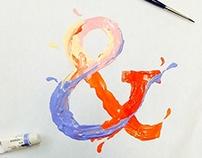 Letterform Experiments