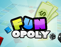 Funopoly  Bord Game App for android