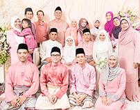 Izzat+Izzati | Subang Jaya, Selangor | Dec 13, 2014