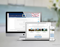US Green Card Office - Redesign