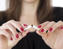 5 dicas para parar de fumar de vez!