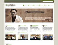 Caskadian Website Design