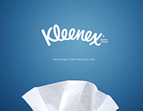 Kleenex: Have a Say